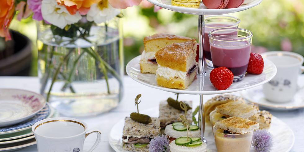 Mother's Day High Tea Affair (3 pm)