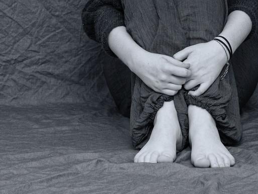 """""""Não somos uma sociedade que dá conta da solidão"""""""