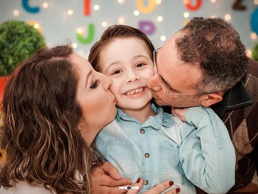 Mãe denuncia intolerância contra filho autista