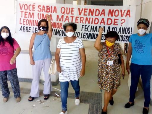 """""""A Prefeitura de Belo Horizonte não conhece a realidade de Venda Nova"""""""