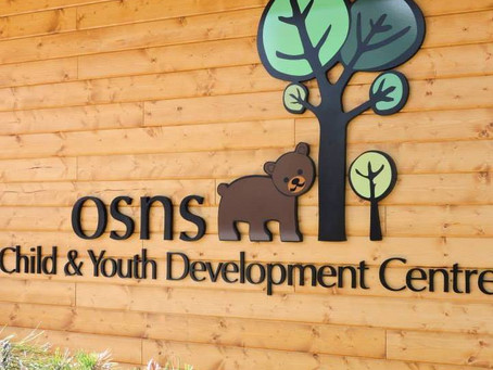 Press Release:  OSNS Receives Provincial Government Grant to Open Licensed Developmental Child-Care