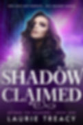 Shadow Claimed updated ebook complete (1
