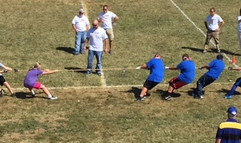 Tug og War| Roanoke, Va | Martinsville, Va