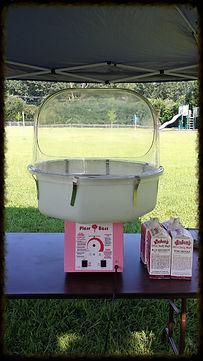Cotton Candy Machine Roanoke, Va