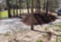 Mulching,Lawn Care Roanoke Virginia