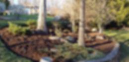 Mulching Edging Roanoke, Virginia