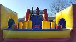 Adrenaline Rush Inflatable