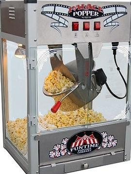 Popcorn Machine | Roanoke, Va | Martinsville, Va