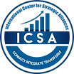International Center for Strategic Alliances Logo