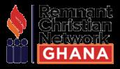 Remnant Christian Network Ghana Logo