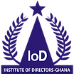 Institute of Directors Ghana Logo