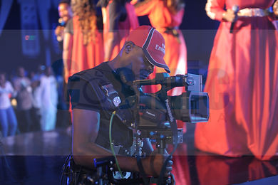 SteadyCam Video Production