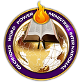 Glorious Word Power Ministries Logo