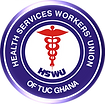 Health Service Worker Union Logo