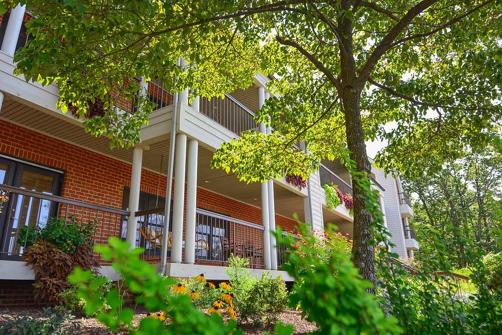 luxury inn, hotel, inn, travel, virginia, blue ridge mountains, blue ridge valley, Shenandoah Valley
