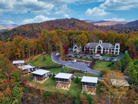 Virginia's Fall Foliage: Events & More