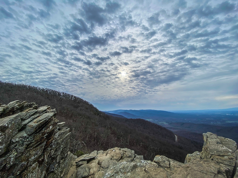 humpback rock, blue ridge mountains, blue ridge parkway, humpback, hiking, travel, Virginia, Waynesboro Virginia