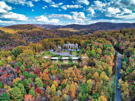 5 of Virginia's Best Hikes for Fall Foliage: Shenandoah Valley