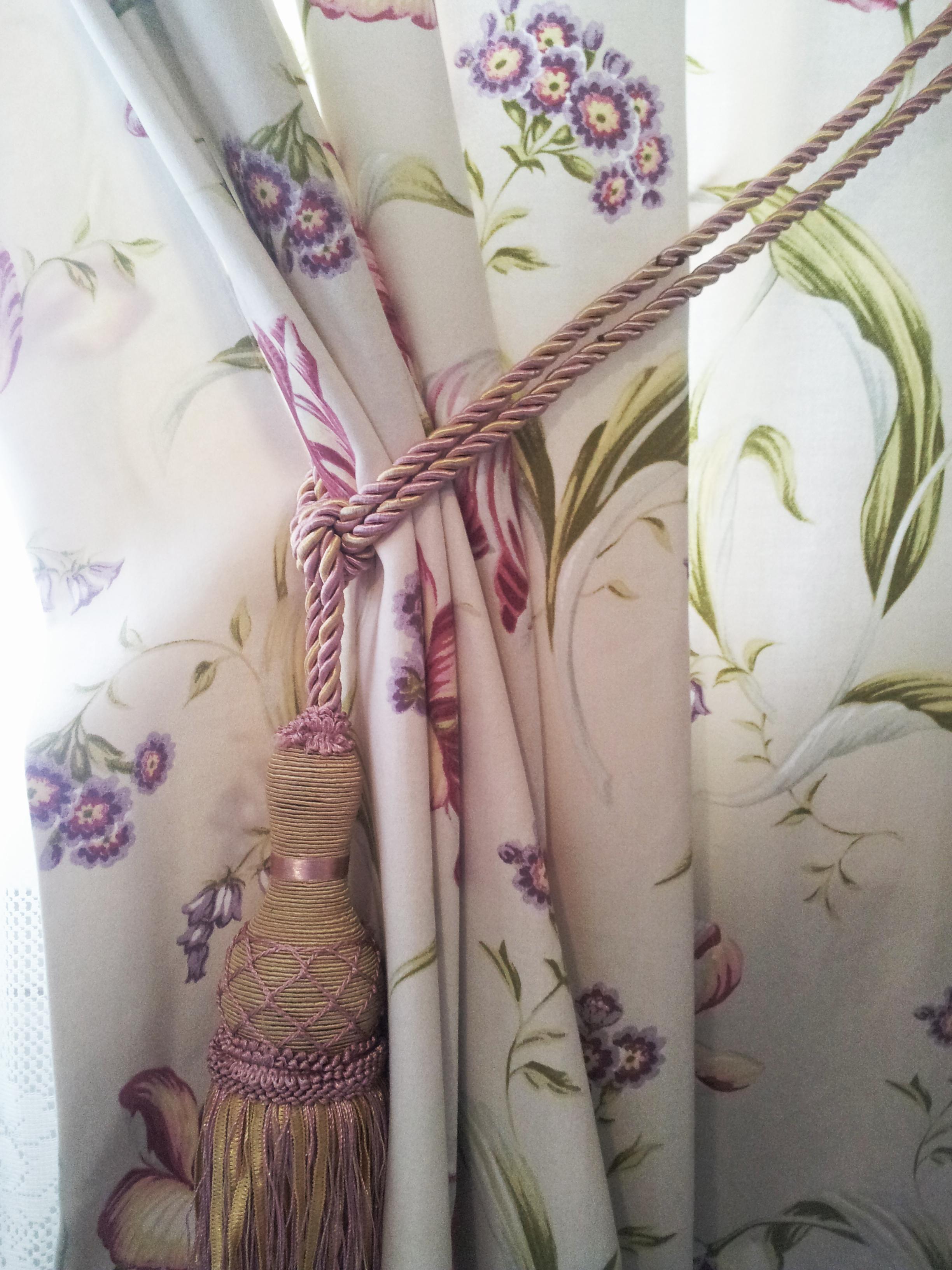 Текстильный дизайн.