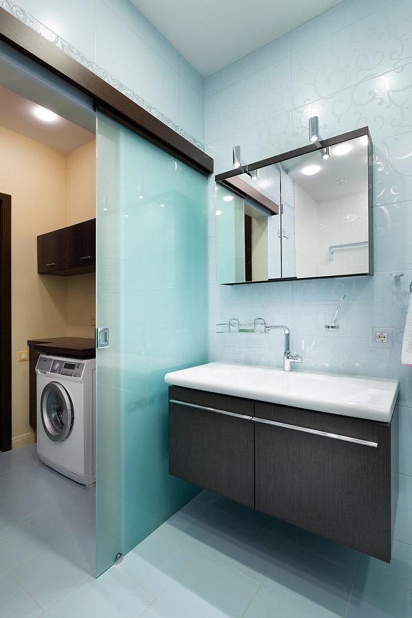 Ванная комната и хоз.блок.