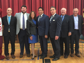 Treasurer Goldberg Visits Springfield to Host Town Hall on College Access