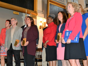 Massachusetts Lead In Drinking Water Program Recognized By EPA For Environmental Achievements