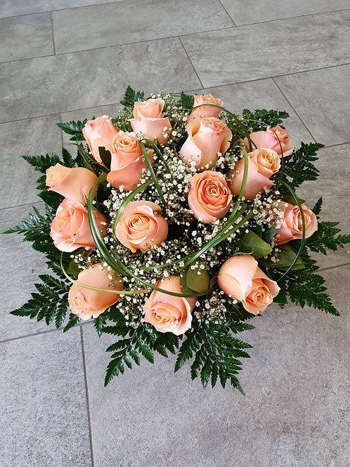 Tendre rose