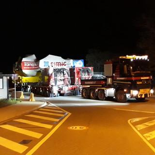 ITER jusqu'à 9.00m de large et 900 tonnes!!!