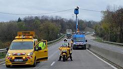 services de transport exceptionnel