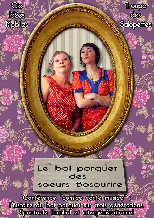 Le Bal parquet des soeurs Bosourire