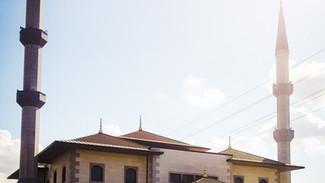 Alkop Mosque