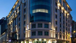 RadissonBlu Hotel, Şişli