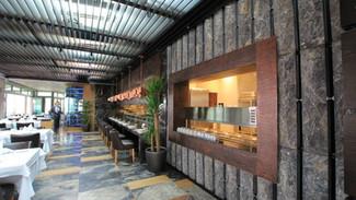 Hamdi Restaurant, Pera