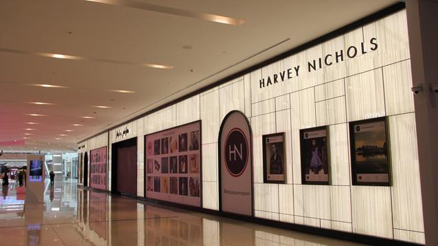 Harvey Nichols, Doha