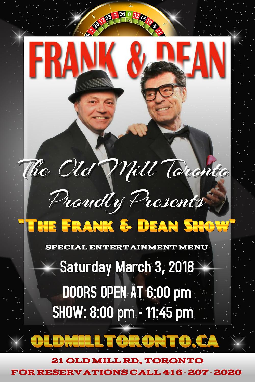 The Frank & Dean Show