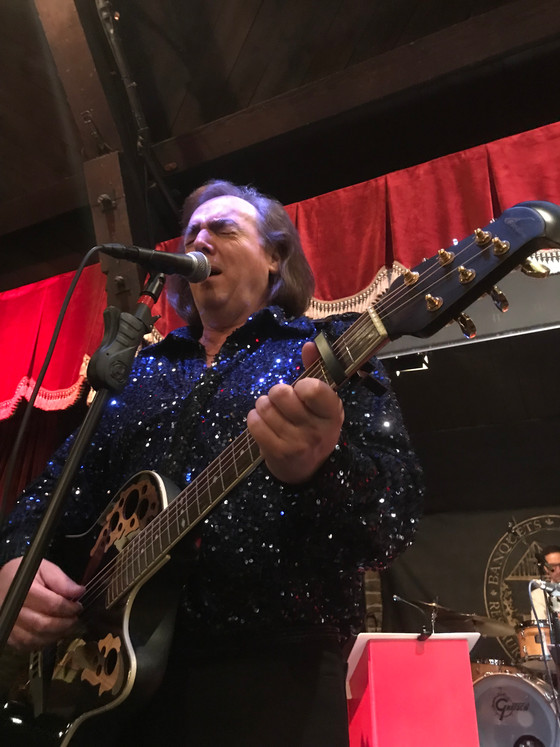 """Tribute to Neil Diamond"" A New VegasNorth Headliner Show"