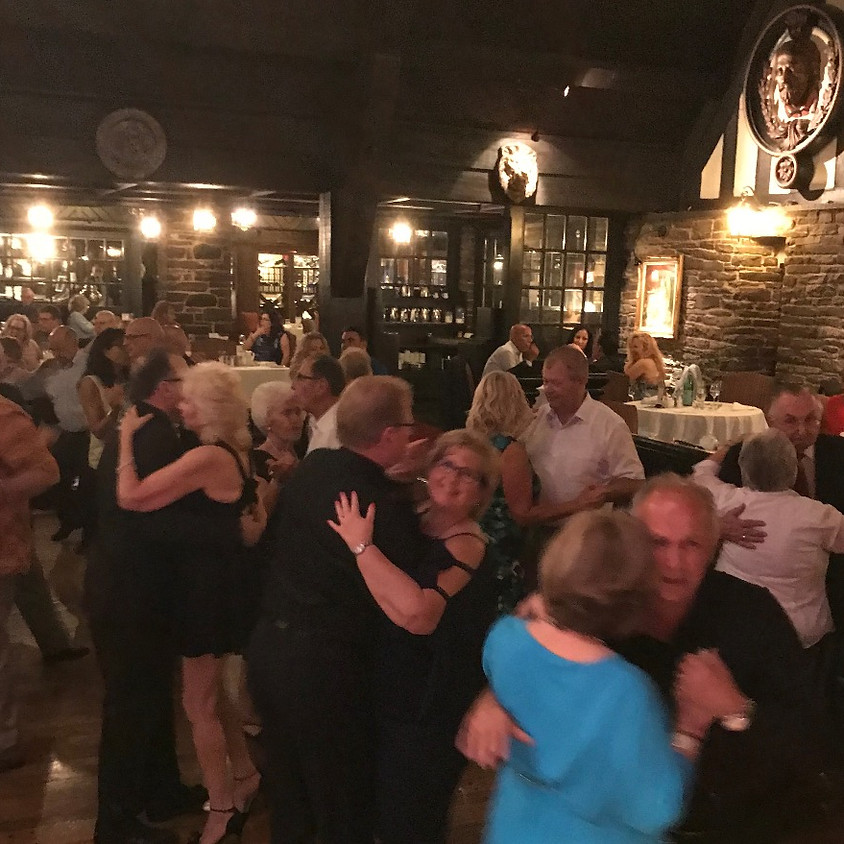 """""""Invitation to Dance"""" @ The Old Mill Toronto"""