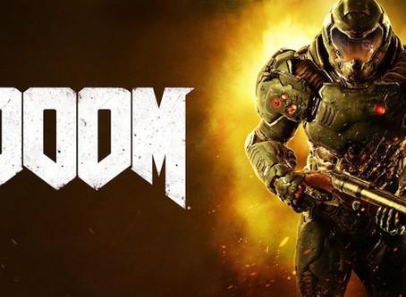 The Return of Doom