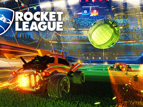 Rocket League: Welcome to Your New Addiction