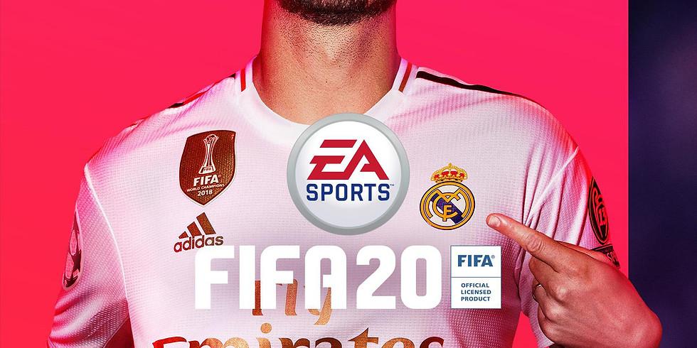 Fifa 2020 Release Tournament