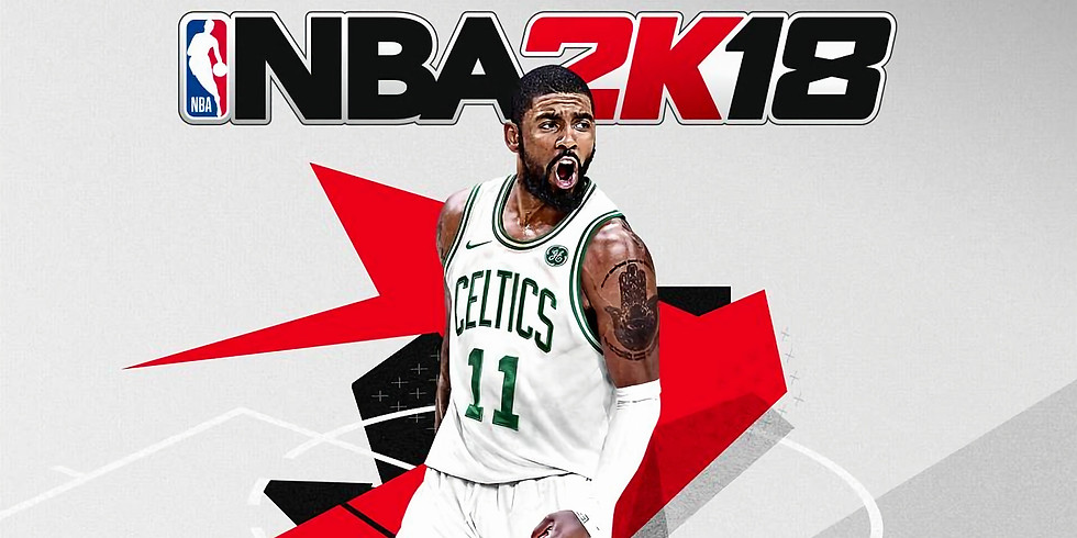 NBA 2K King of The Court