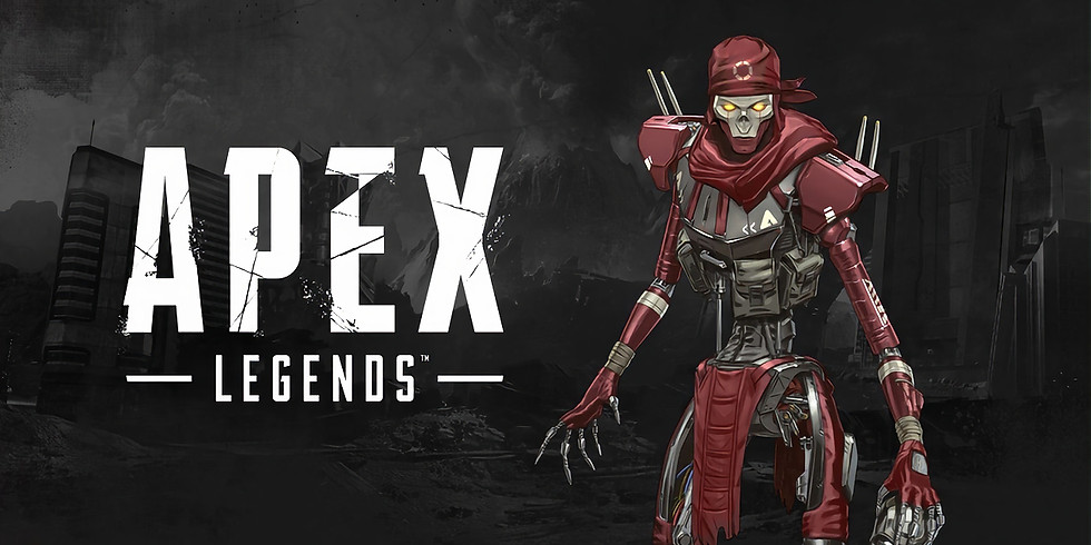 Community Play Day: Apex Legends