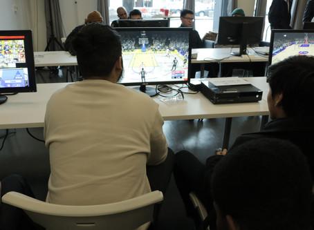 Gaming Tournament for STEM & esports