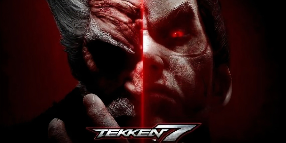 King Of The Iron Fist Tournament