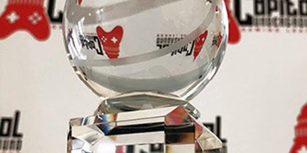 NBA 2k19: King of the DMV Championship