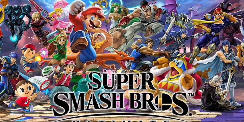Smash Ultimate Release Tournament (1)