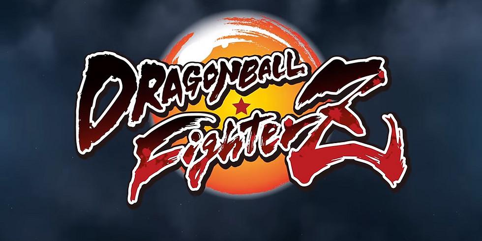 DragonBall Figher Z (1)