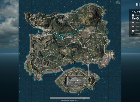 The PUBG Chronicles: Volume 1