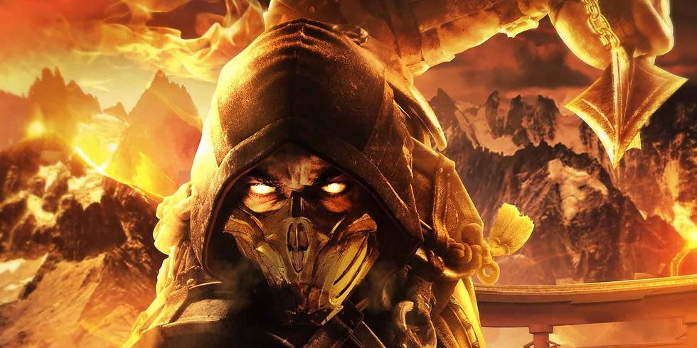 Community Play Day: Mortal Kombat 11 & MKX