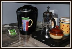 Wrens Nest Coffee Corner